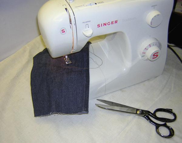 Как обновить поднадоевшие наряды