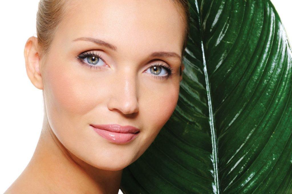 Натуральные средства, которые преобразят вашу кожу