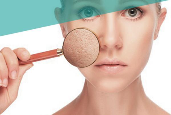 Ошибки макияжа, которые подчеркивают расширенные поры кожи