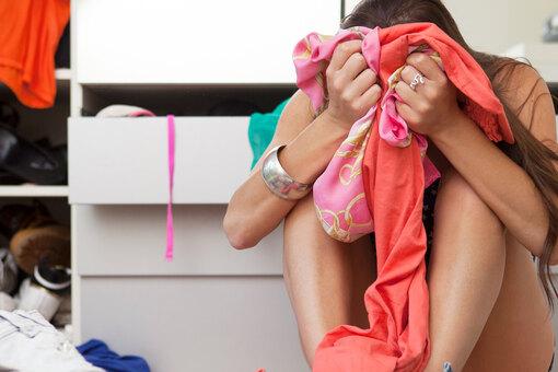 Какие вещи выбросить из гардероба