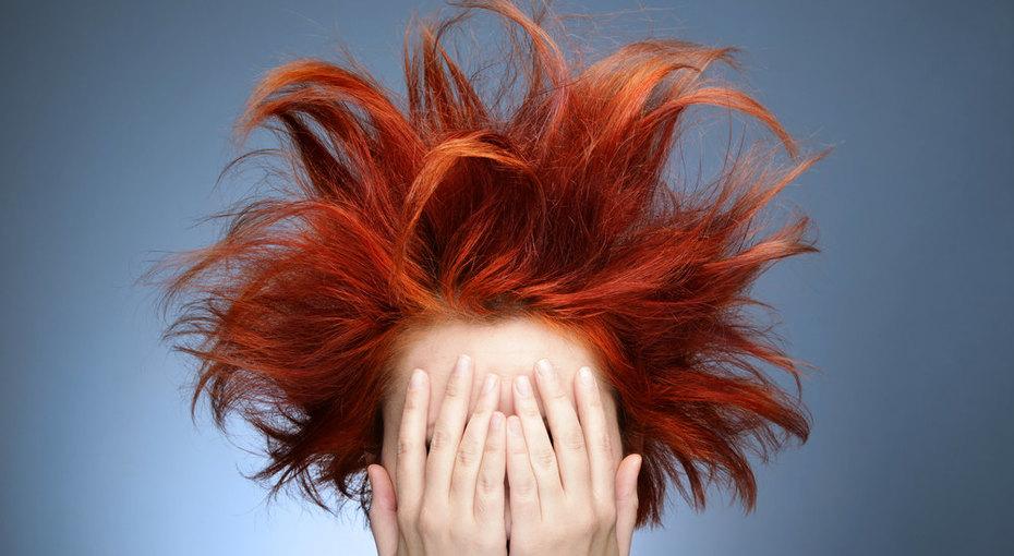 Ошибки, которые могут погубить волосы