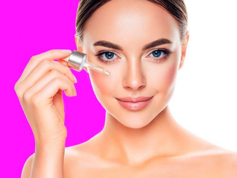 Рецепты ночных сывороток для каждого типа кожи лица